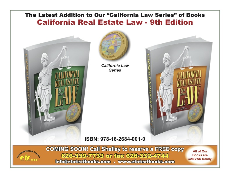 Educational textbook company california business law 5th ed table of contents pdf fandeluxe Images