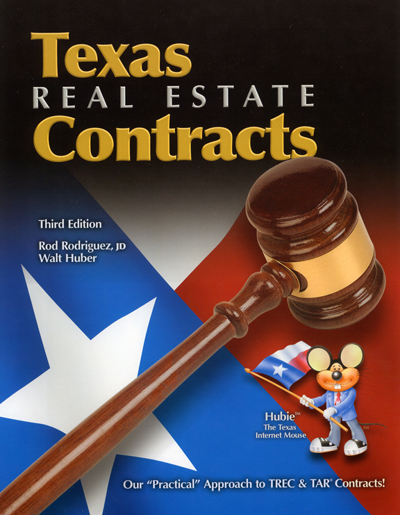 Texas Real Estate Books
