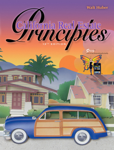 The appraisal of real estate 13th edition